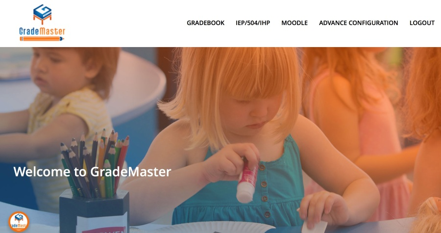 Welcome to the GradeMaster IEP/504/IHP Portal…and so much more!!